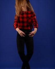 Соня, 14 лет