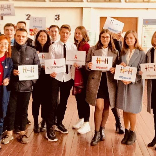 Объявляется стажировка в«Фонд Светланы Изамбаевой»