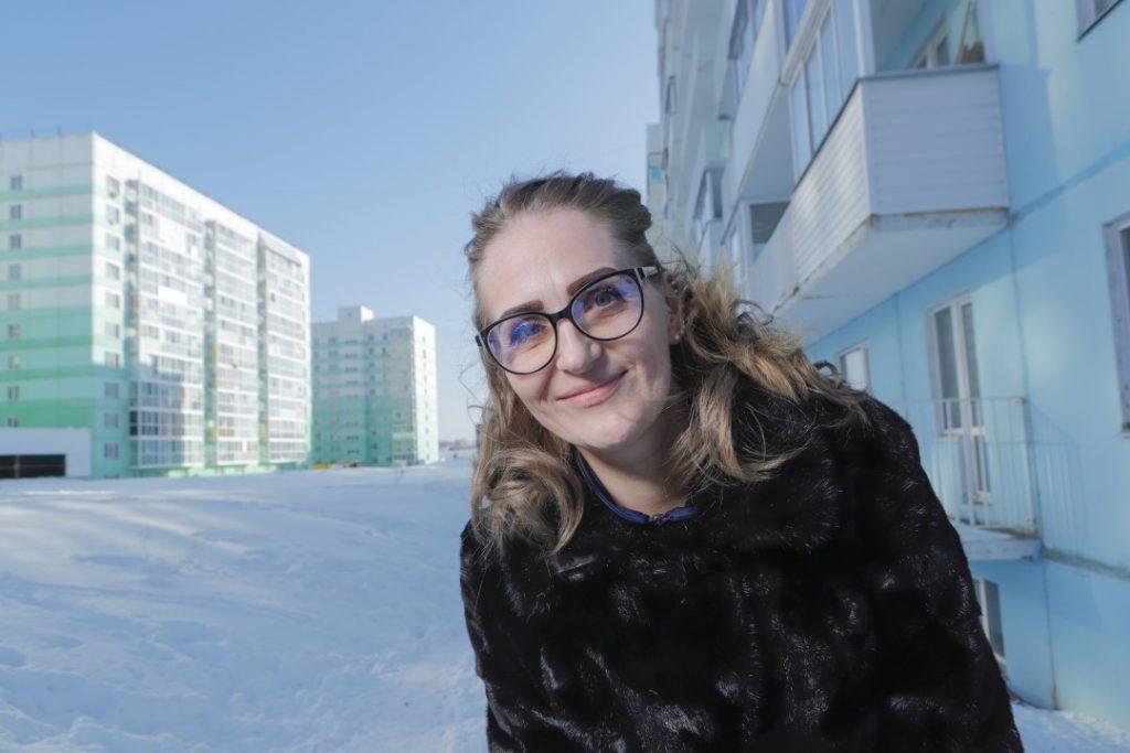 Svetlana Sumina