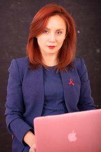 Изамбаева Светлана Ростиславовна
