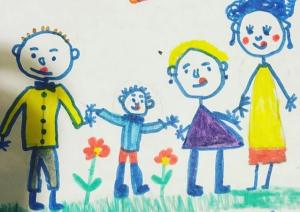 Дети живущие с ВИЧ