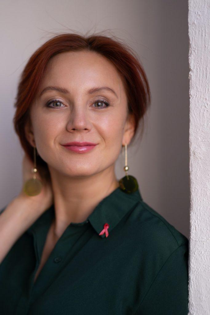 руководитель фонда Изамбаева Светлана Ростиславовна